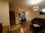 Nowe apartamenty na parterze, dla 4 - 5 osób